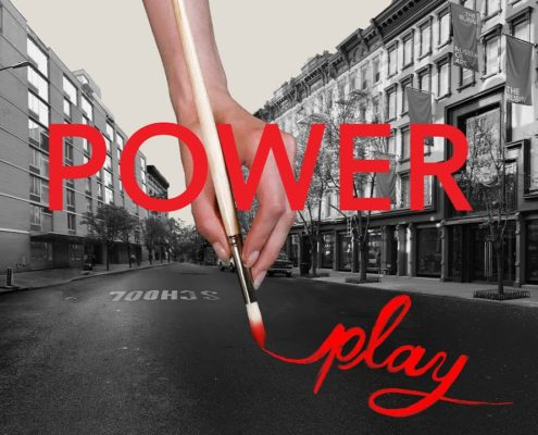 Rubin Museum Power Play